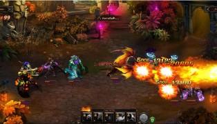 Hero Rage screenshot5