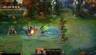 Hero Rage screenshot6