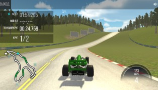 Money Racing screenshot9
