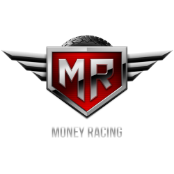 Money Racing logo