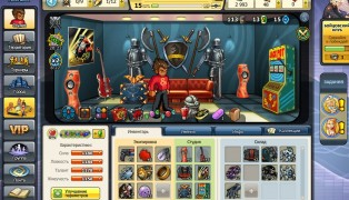 Music Wars screenshot7