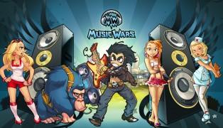 Music Wars screenshot8