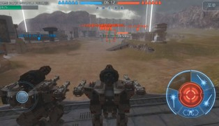 War Robots screenshot2