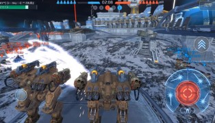 War Robots screenshot3
