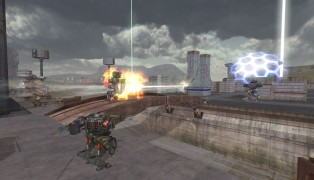 War Robots screenshot8