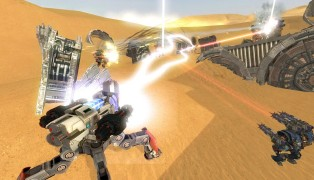 War Robots screenshot9