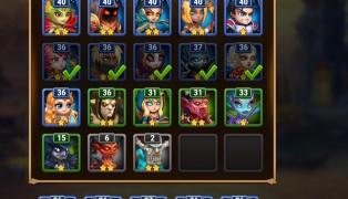 Chaos Chronicles screenshot5