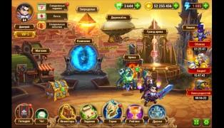 Chaos Chronicles screenshot7