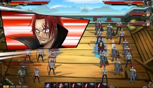 OnePiece 2 - Pirate Kings screenshot9