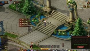 Eternal Blade screenshot1