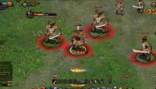 Eternal Blade screenshot4