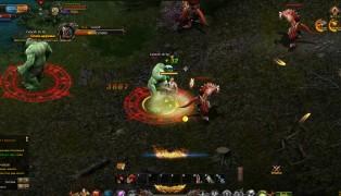 Eternal Blade screenshot6