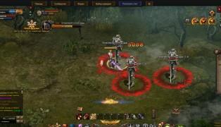 Eternal Blade screenshot7