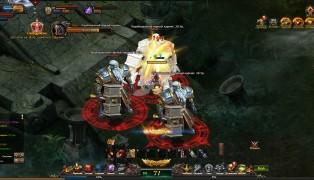 Eternal Blade screenshot10
