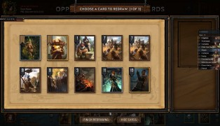 Gwent screenshot3