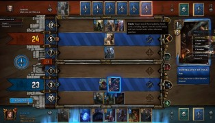 Gwent screenshot8