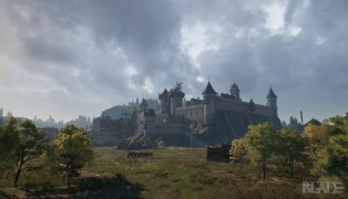 Conqueror's Blade (B2P) screenshot6