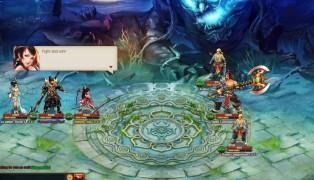Realm of Warriors screenshot7