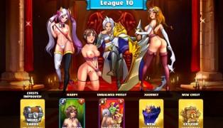 Cunt Wars Adult screenshot2