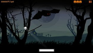 Halloween Arkanoid 2 screenshot4