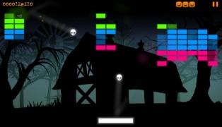 Halloween Arkanoid 2 screenshot8