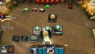 Magic The Gathering Arena screenshot1