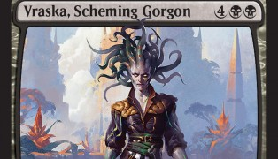 Magic The Gathering Arena screenshot3