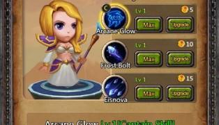 Glorious Saga screenshot1