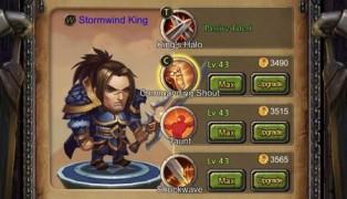 Glorious Saga screenshot9