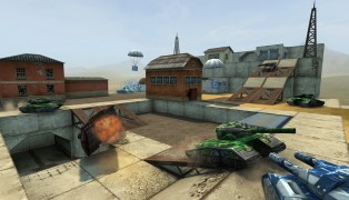 Tanki Online screenshot9