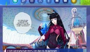 Eldarya screenshot2