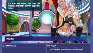 Eldarya screenshot9