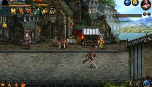 Duty of Heroes screenshot5