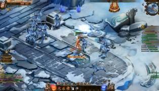 Infernum screenshot2