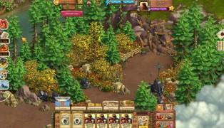 Klondike screenshot7