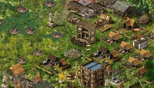 Stronghold Kingdoms screenshot4