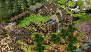 Stronghold Kingdoms screenshot10