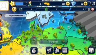Rail World screenshot3