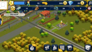 Rail World screenshot8