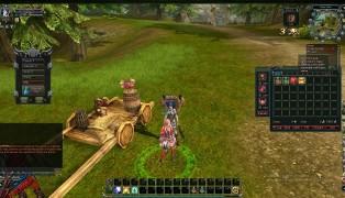 Blood Rites screenshot6
