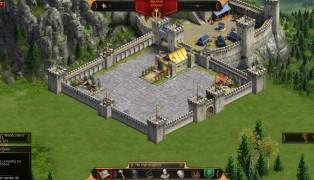 Legends of Honor screenshot3