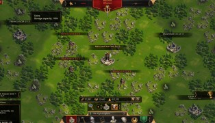 Legends of Honor screenshot8