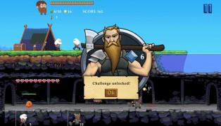 Castle Woodwarf 2 screenshot3
