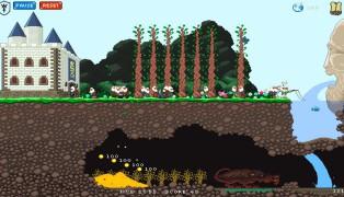 Castle Woodwarf 2 screenshot10