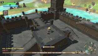 Eternal Edge + screenshot2