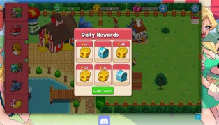 Booty Farm screenshot3