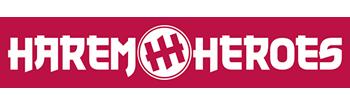 Harem Heroes logo