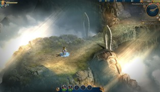 Might & Magic Heroes Online screenshot5