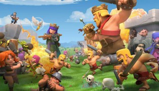 Clash of Clans screenshot3