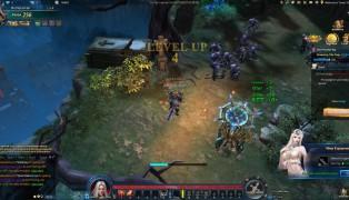 Dark Knight screenshot1